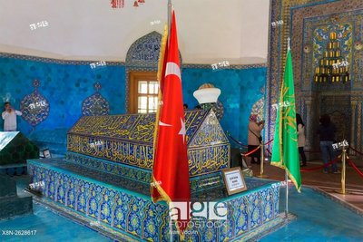 umroh plus turki 2018 2019 mengunjungi green tomb di bursa